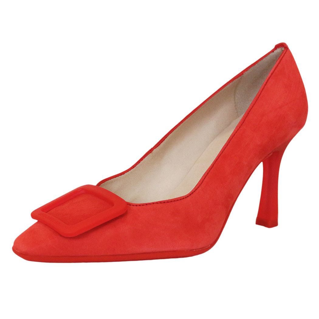 Pantofi Hispanitas Corai