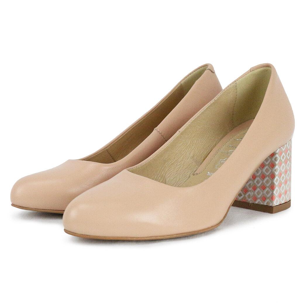Pantofi Conhpol Bej