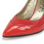 Pantofi Coryllus Corai