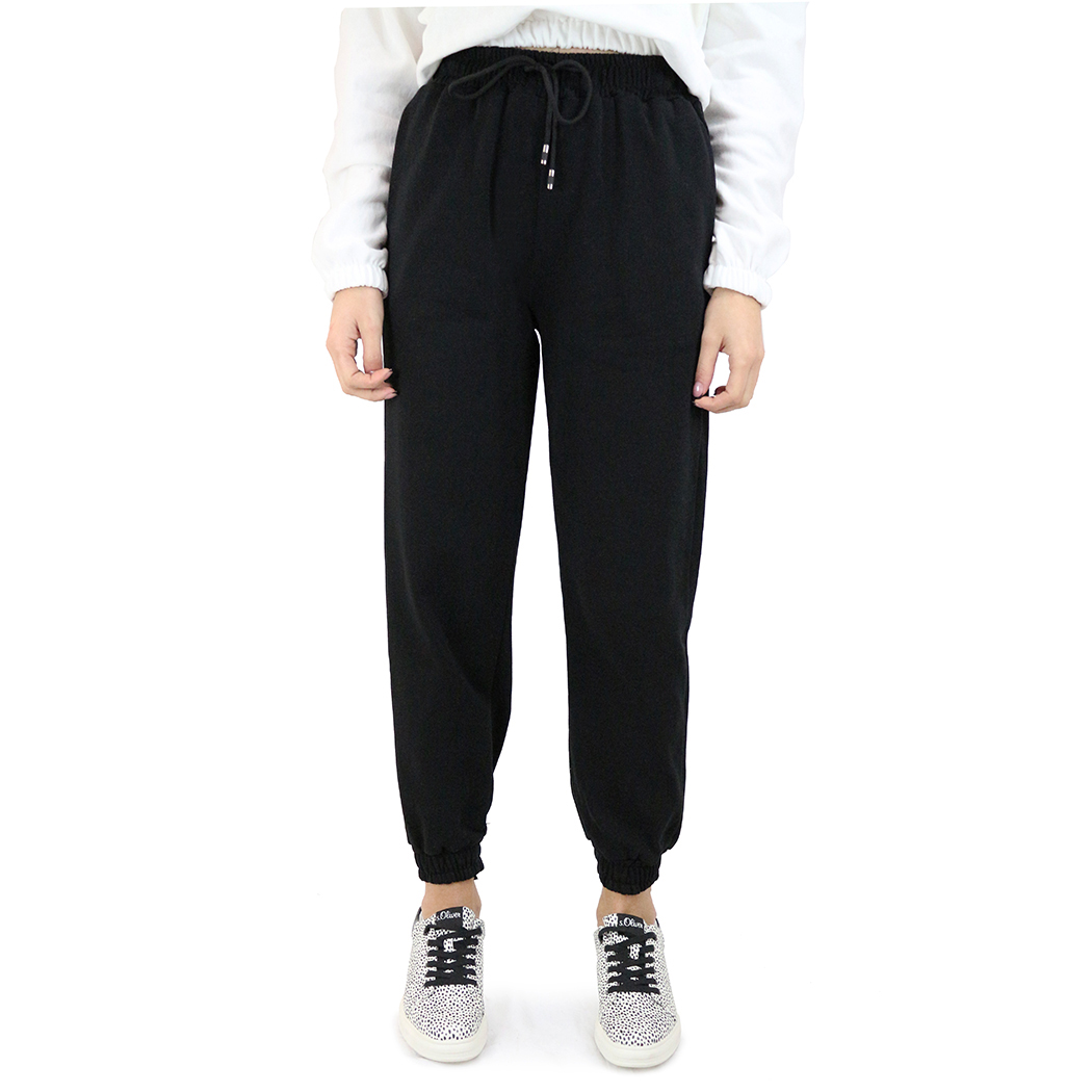 Pantaloni Franco Ferri Negri