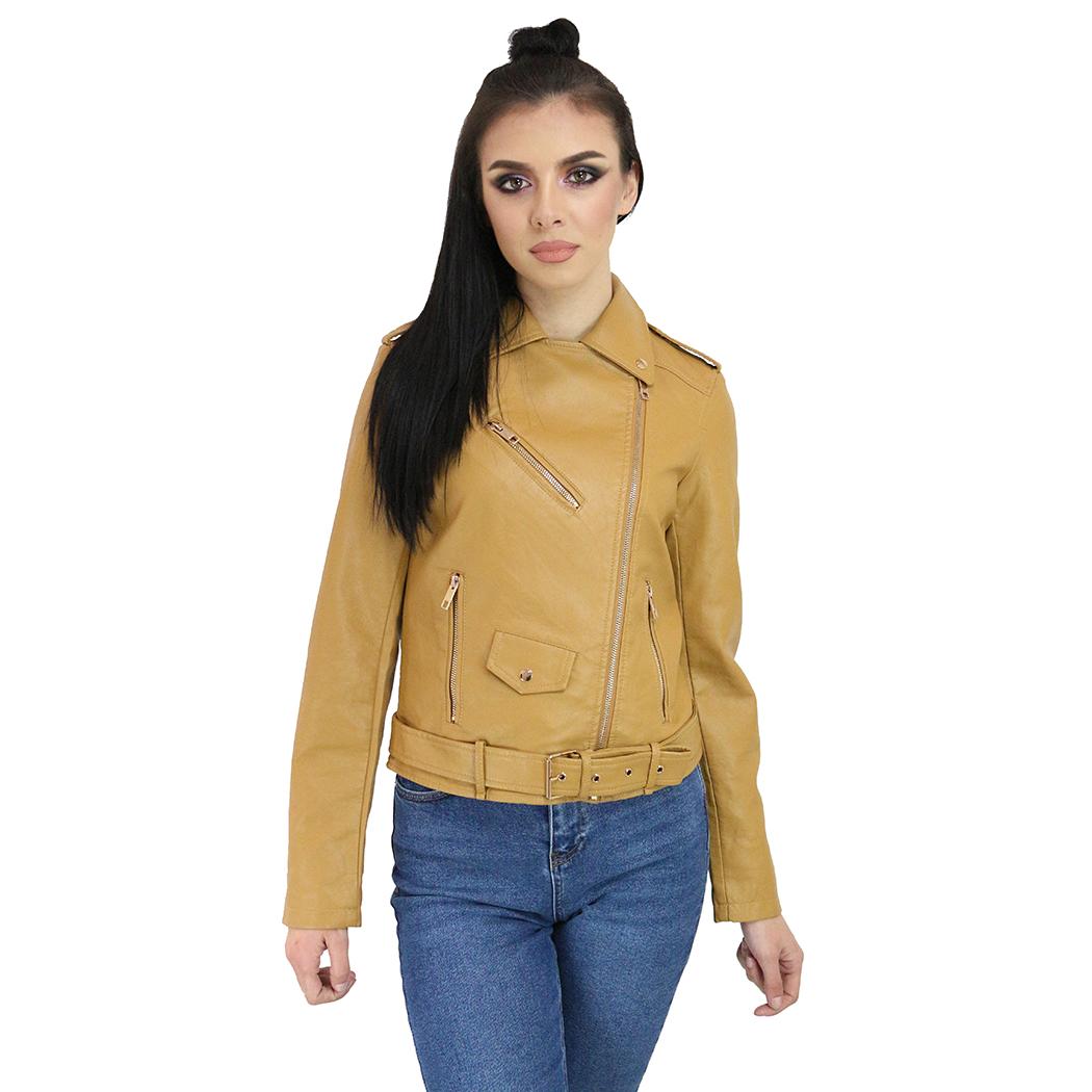 Jachetă Franco Ferri Maro