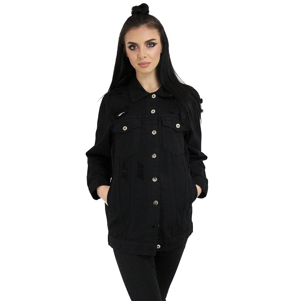 Jachetă Franco Ferri Denim