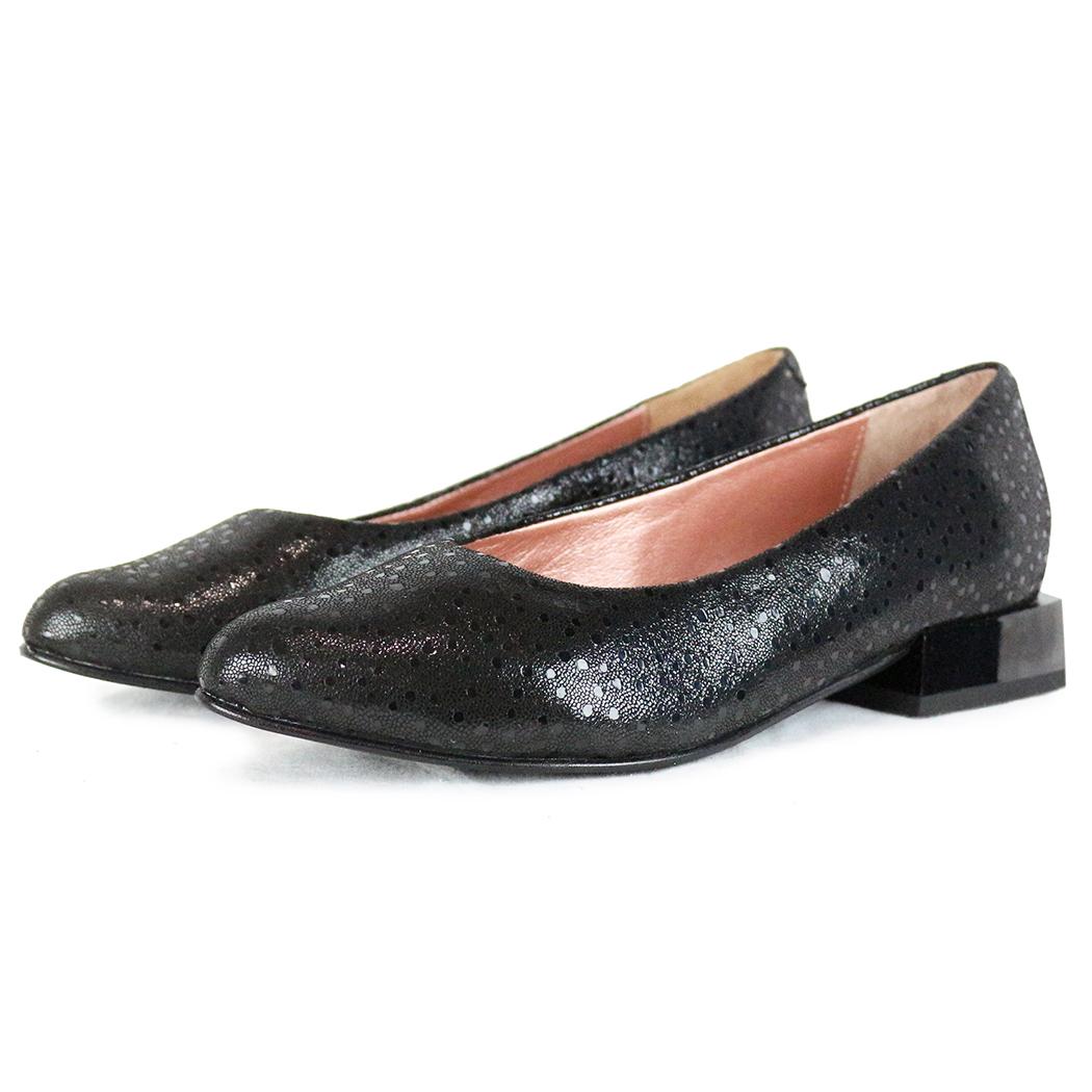 Pantofi Peter Kozina Negri