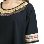 Bluză Franco Ferri Neagră