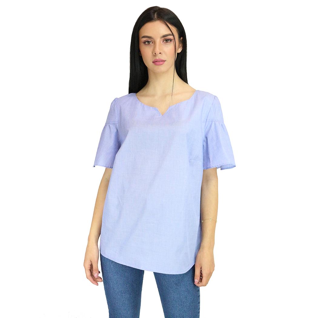 Bluză Bel Punto Bleu