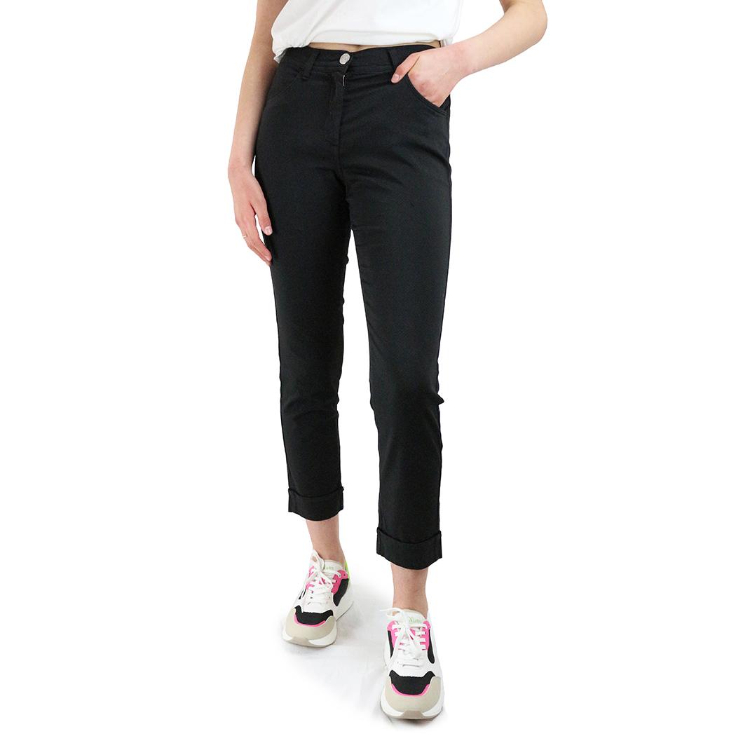 Pantaloni Iber Negri