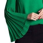 Bluză Xara Verde