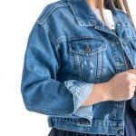 Jachetă Hermosa Denim