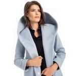Palton Hermosa Bleu