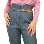Pantaloni Franco Ferri Gri