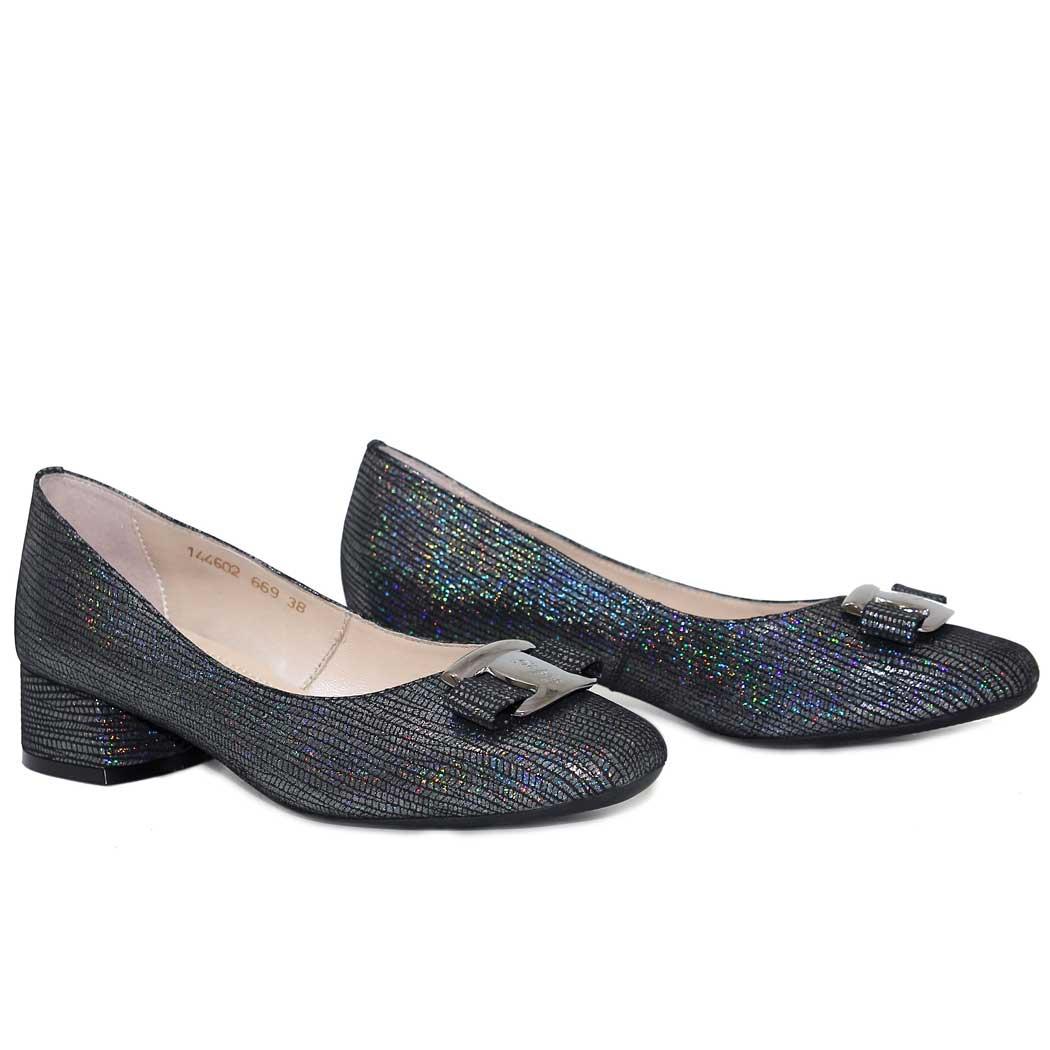 Pantofi Stefano Multiple Culori