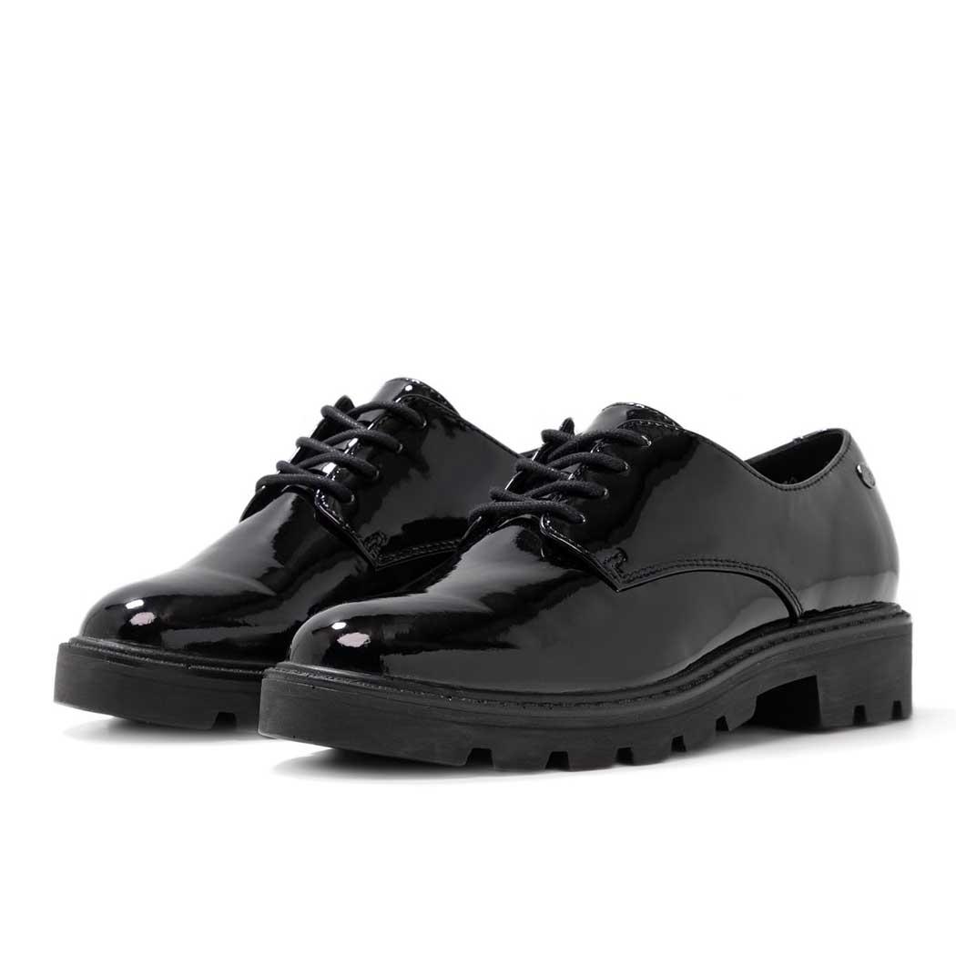Pantofi s.Oliver Negri