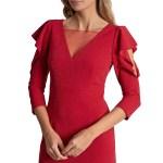 Rochie Xara Roșie