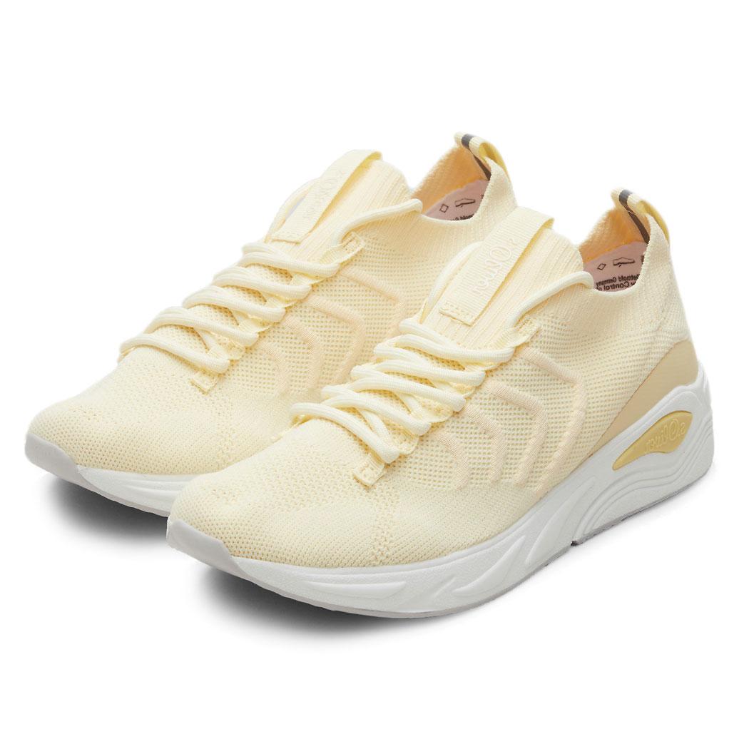 Pantofi Sport s.Oliver Galbeni