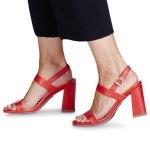 Sandale Tamaris Roșii