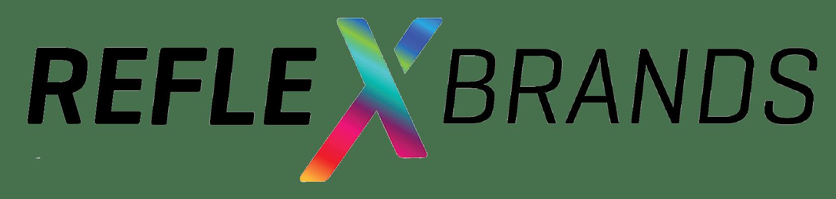 Reflex Brands Online Marketing Design Company Logo