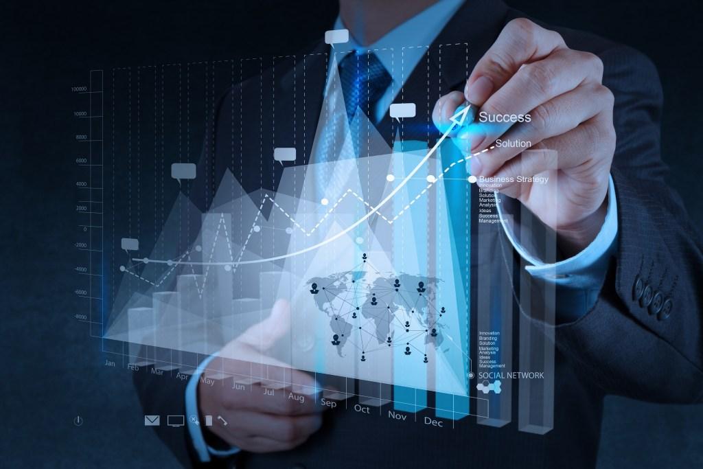 shutterstock 134150393 jpg 1024x683 The Key to a Successful IT Modernization