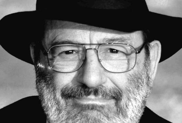 """""""Ăsta da joc"""" – Umberto Eco"""