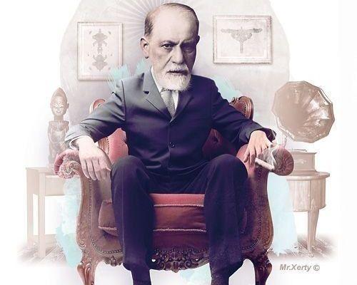 Факты о Зигмунде Фрейде