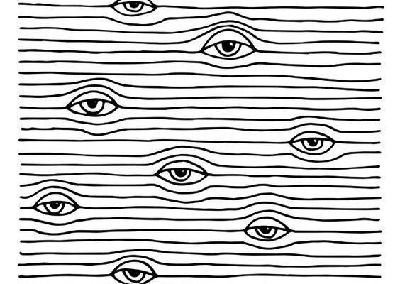 Какую роль играют глаза в общении?