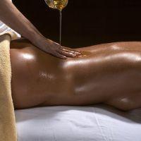 Protocole de massage ayurvédique