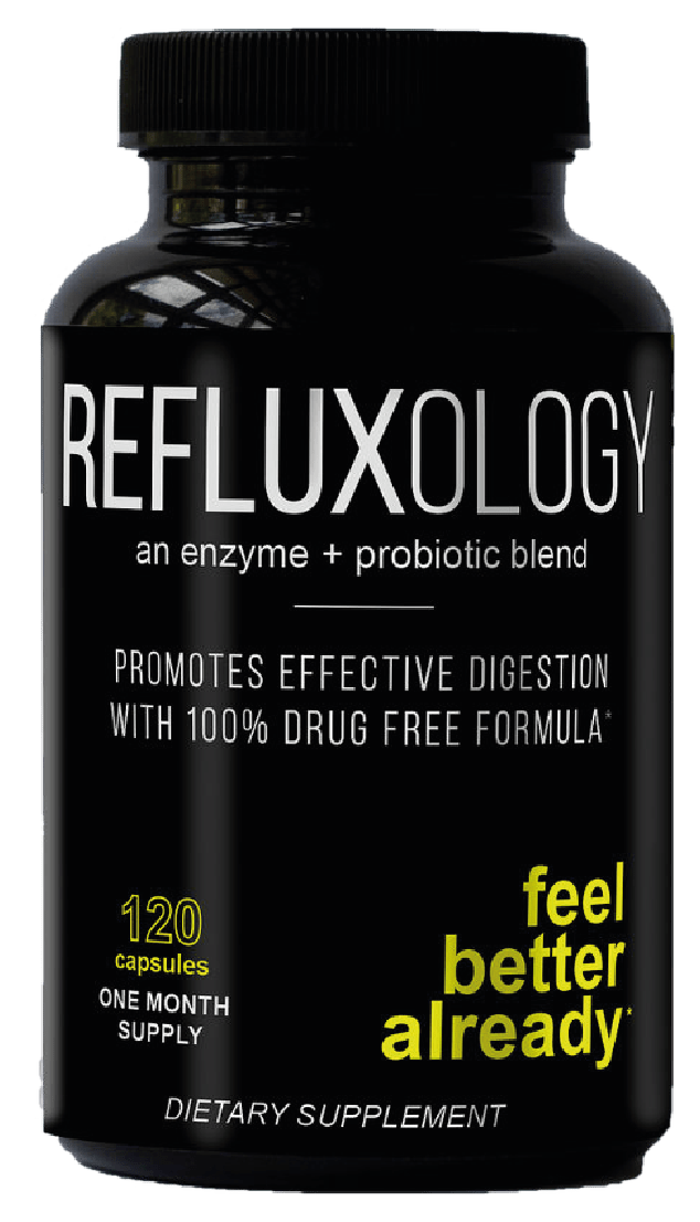 Refluxology Product