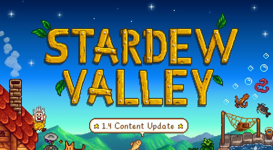 Tesla Vehicles are Obtained Stardew Valley and Tweet