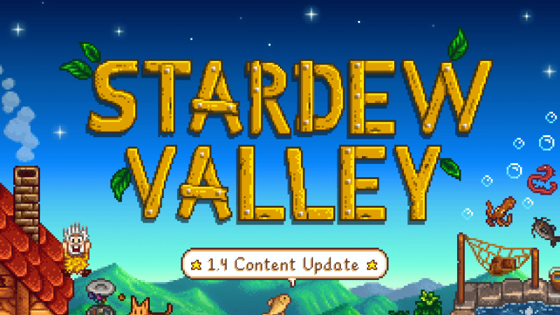 tesla stardrew valley