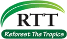 Reforest The Tropics logo