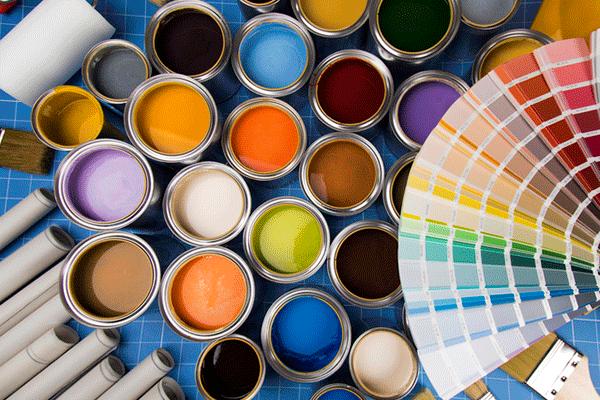 フッ素塗料の特徴
