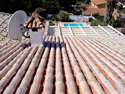 Dach-Roof-Tejado