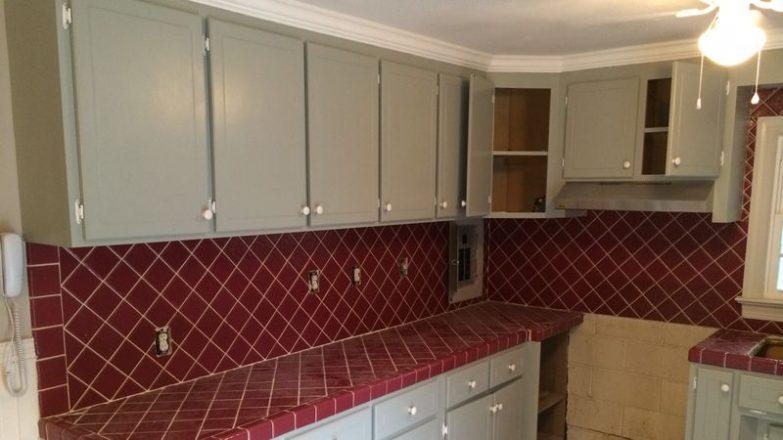 Cmo reformar una cocina sin quitar los azulejos  Reformas Barcelona