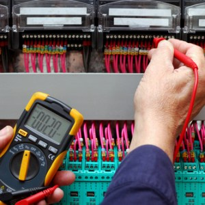 Electricistas en Getafe