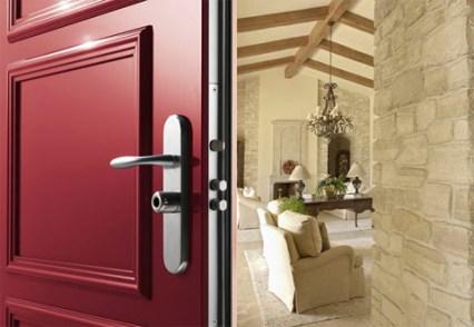 puertas acorazadas getafe