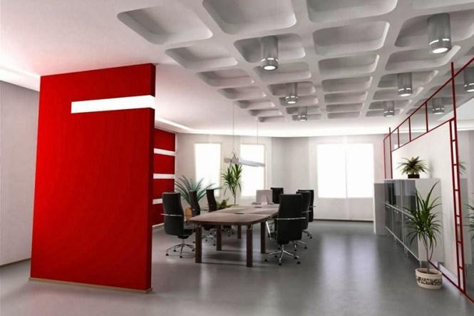 consejos para pintar la oficina