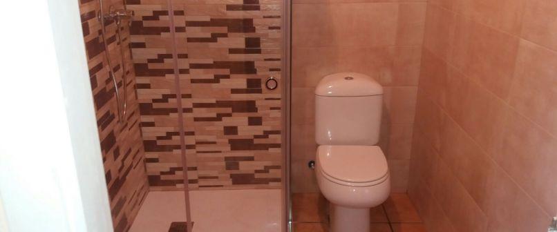 cambio de bañera por ducha en torrevieja