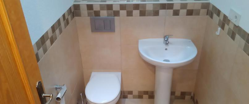 complet reform bathroom
