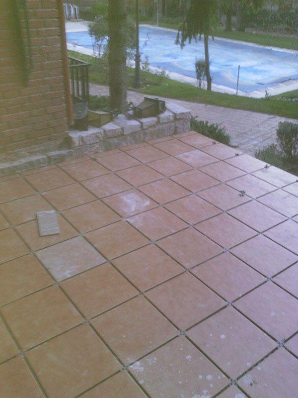 consejos para reformar la terraza