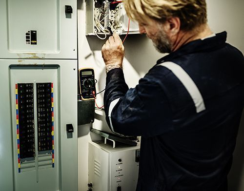 electricistas baratos madrid
