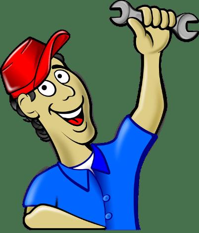 Fontanero, Reparación, Mecánico, Fontanería, Llave