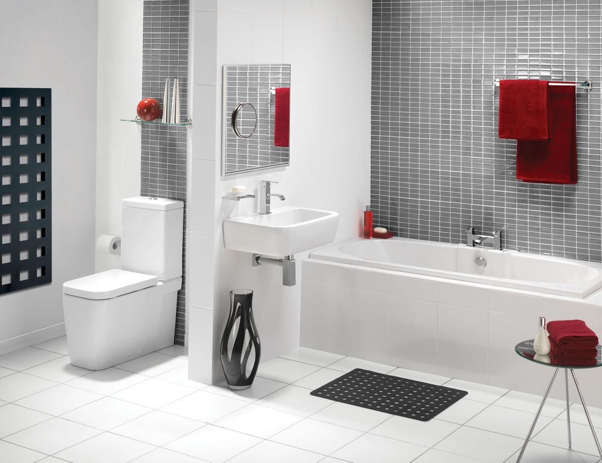 Bathroom Designs Ireland