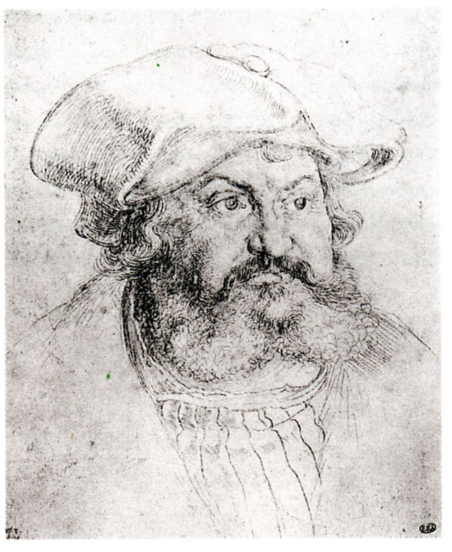 Frederick The Wise Reformation 500