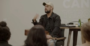 Steven Furtick: Can't Think of Any Evidence in the Bible Where God Had a Specific Plan for Someone's Life That Was Followed