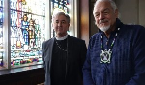 Anglican Church Welcomes 'Indigenous Spiritual Teacher in Residence' Who Renounced Christianity
