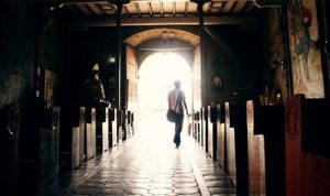 New Research Shows Over Two-Thirds of College Age Adults Stop Going to Church