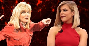 Allie Stuckey Calls Out Beth Moore, Jen Hatmaker For Unbiblical, Worldly Theology