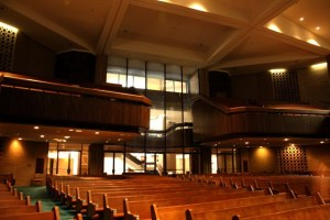 Baptist Church to Teach Series on Abolishing Sexual Ethics in the Church