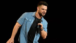 Steven Furtick Quotes Liberal Political Activist, Refers to Her as a 'Priest'