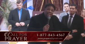 David Taylor: Pastors, If You're Speaking Evil of Me, Screw You!