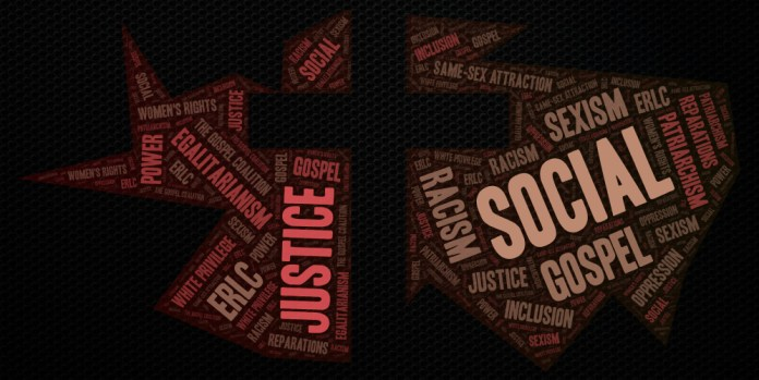 Social Justice Is Not The Gospel It S Heresy